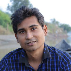Chandan Chakraborty